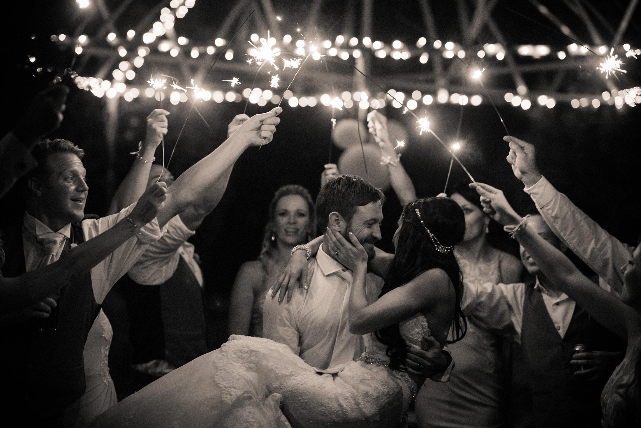 Wedding Photographers Pretoria