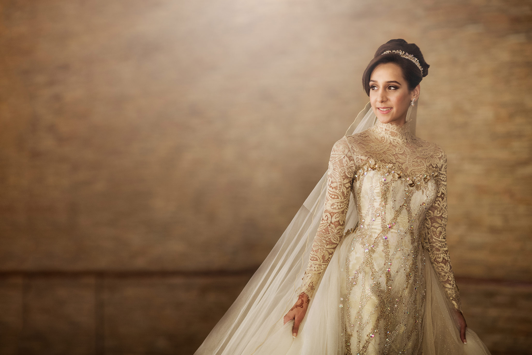 Muslim wedding photographers